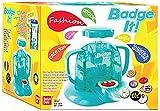 Bandai - 33300 - Badge ella, Kit para crear pernos de encargo, incl. pasadores de automóviles y 15