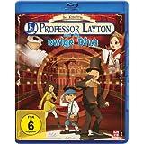 """Professor Layton und die ewige Diva - Der Kinofilm [Blu-ray]von """"-"""""""