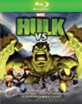 Hulk Vs. [Blu-ray]