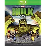 Hulk Vs. [Blu-ray] ~ Mark Acheson