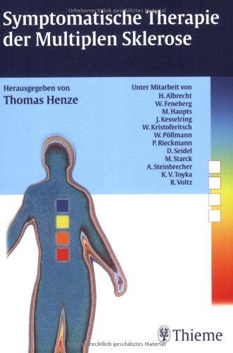 Symptomatische Therapie der Multiplen Sklerose
