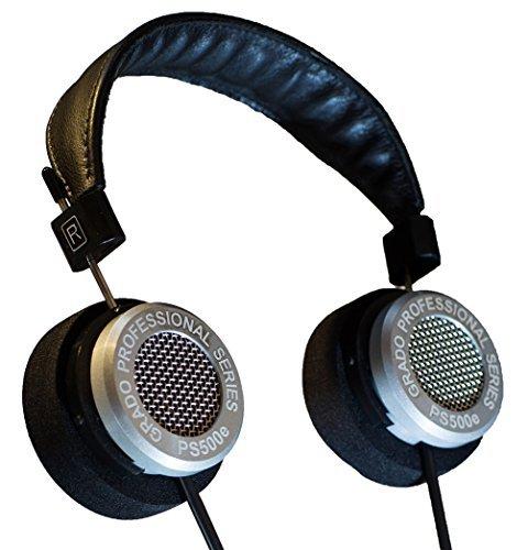 Grado-Professional-Series-PS500e-Headphone