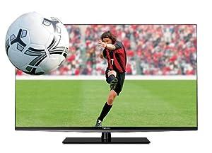 Toshiba 42L6200U 42-Inch 1080p 120Hz 3DP Smart TV (Black)