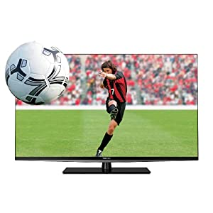 Toshiba 55L6200U 55-Inches 1080P/120Hz 3DP LED LCD HDTV with Smart TV, Built-in Wi-Fi, DynaLight Dynamic Backlight Control + (4) Four 3D Glasses