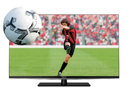 TOSHIBA 55L6200U 55-INCHES 1080P/120HZ 3DP SMART TV at Sears.com