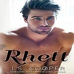 Rhett | J. S. Cooper