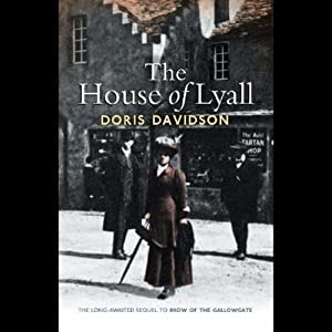 The House of Lyall | [Doris Davidson]