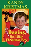 img - for Doofus, the Little Christmas Boy book / textbook / text book