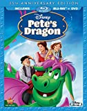 Pete's Dragon (35th Anniversary Edition) [Blu-ray + DVD]
