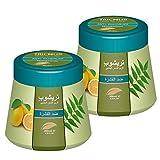 Trichup Anti Dandruff Cream (200ml x 2) (Pack of 2)