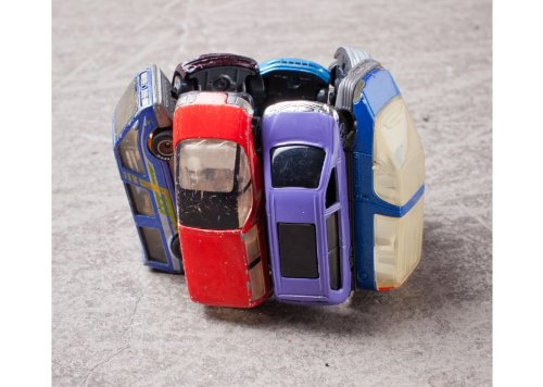 Alter Ego By Erika Walton - Soccer Mom - The Original Car Bracelet