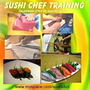 sushi chef training