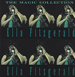 Ella Fitzgerald Magic Coll [IMPORT]