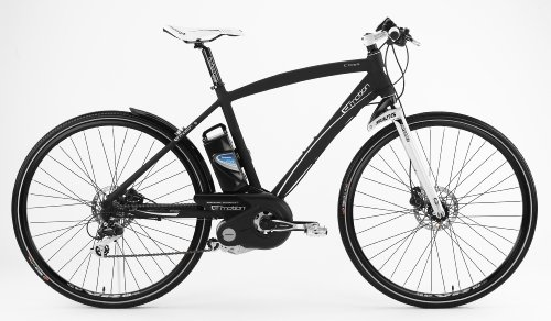 Easy Motion Sport Max Electric Bike