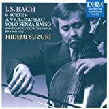 Bach:6 Suites for Violin & Cello