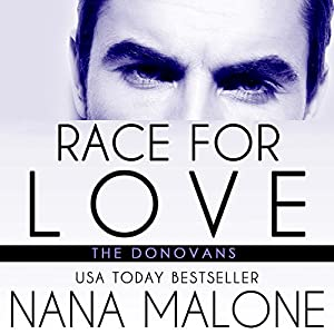 Race for Love Audiobook