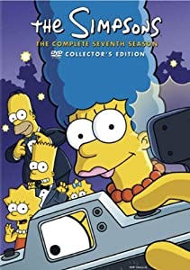 The Simpsons: The Complete Seventh Season from 20th Century Fox