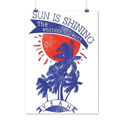 Bob Marley Testi Sole Opaco/Lucida Poster A3 (42cm x 30cm) | Wellcoda