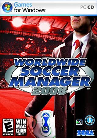 Worldwide Soccer Manager 2008
