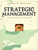 img - for Strategic Management: An Integrated Approach book / textbook / text book
