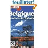 Belgique Cantons De Lest Petit Fut Eifel