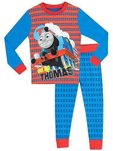 thomas-the-tank-engine-boys-thomas-the-tank-pajamas-size-5