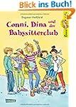 Conni & Co, Band 12: Conni, Dina und...