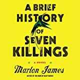 img - for A Brief History of Seven Killings book / textbook / text book