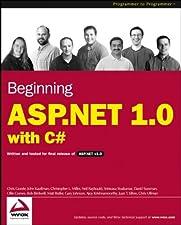 Beginning ASP NET 1 1 with Visual C NET by Chris Ullman
