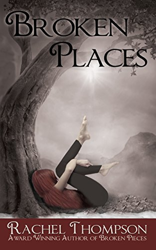 Award-winning author Rachel Thompson courageously confronts the topics of sexual abuse and suicide, love and healing, in her second nonfiction book: Broken Places