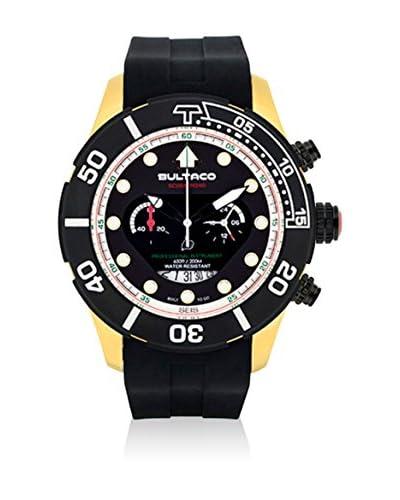 BULTACO Reloj de cuarzo Man H1AY48C-IB1-S 42 mm