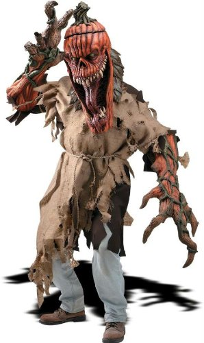 Costumes For All Occasions Ru73235 Bad Seed Creature Reacher