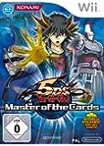 Konami Wii Yu-Gi-Oh! 5DŽs