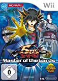Yu-Gi-Oh! 5D's Master of the Cards (Wii)