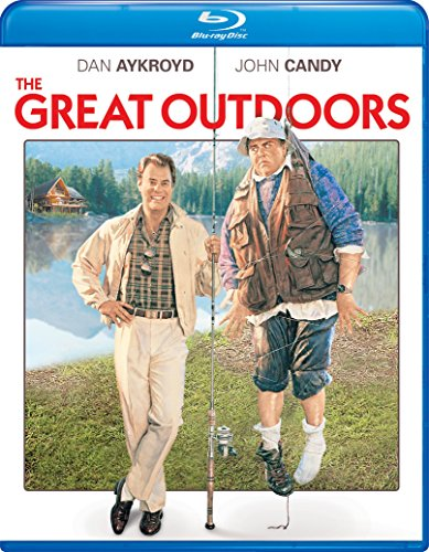 The Great Outdoors [Blu-ray]