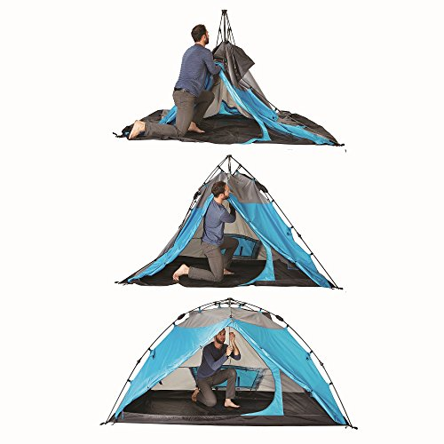 Lightspeed-Outdoors-Mammoth-4-Person-C&ing-Tent  sc 1 st  Discount Tents Nova & Lightspeed Outdoors Mammoth 4 Person Camping Tent | Discount Tents ...
