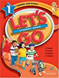 Let's Go 1 Student Book (0194394255) by Nakata, Ritsuko
