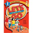 Let's Go 1 Student Book (Let's Go Third Edition)