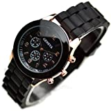 Sinceda Watch Classic Silicone Women Watch Gifts Stylish Fashion Lady Brand Watch for Girl L201-y thumbnail