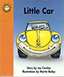 img - for Little Car (Sunshine Fiction, Level 1, Set G) book / textbook / text book