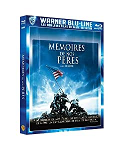 Mémoires de nos pères [Blu-ray]