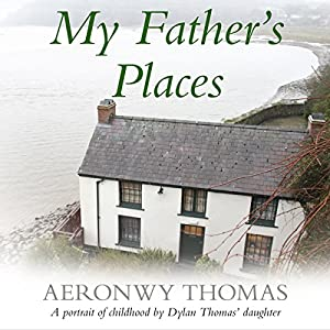 My Father's Places Audiobook