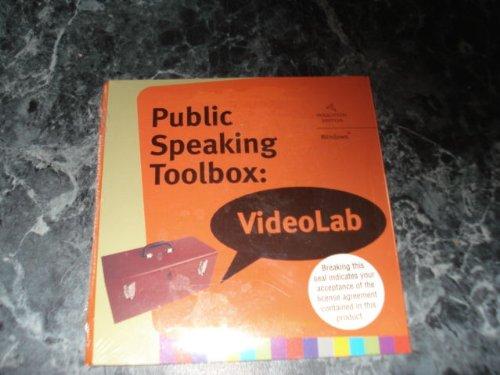 Public Speaking Videolab
