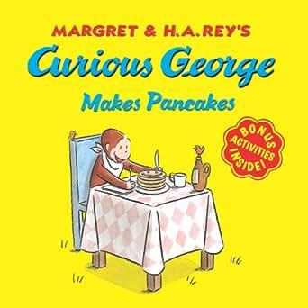 curious george ebook