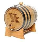 Cathy's Concepts University of Kentucky Bluegrass Barrel, Large