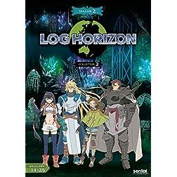 Log Horizon 2: Collection 2