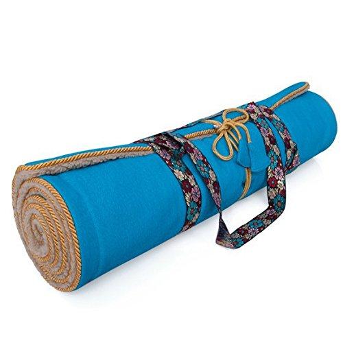 holistic-silk-yoga-rug-mat-aqua