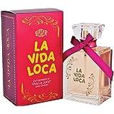 La Vida Loca 3.3 Fl. Oz. Eau De Parfum By Preferred Fragrance
