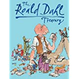 The Roald Dahl Treasuryby Roald Dahl