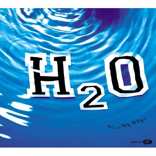 Amazon.com: All We Want: H2O